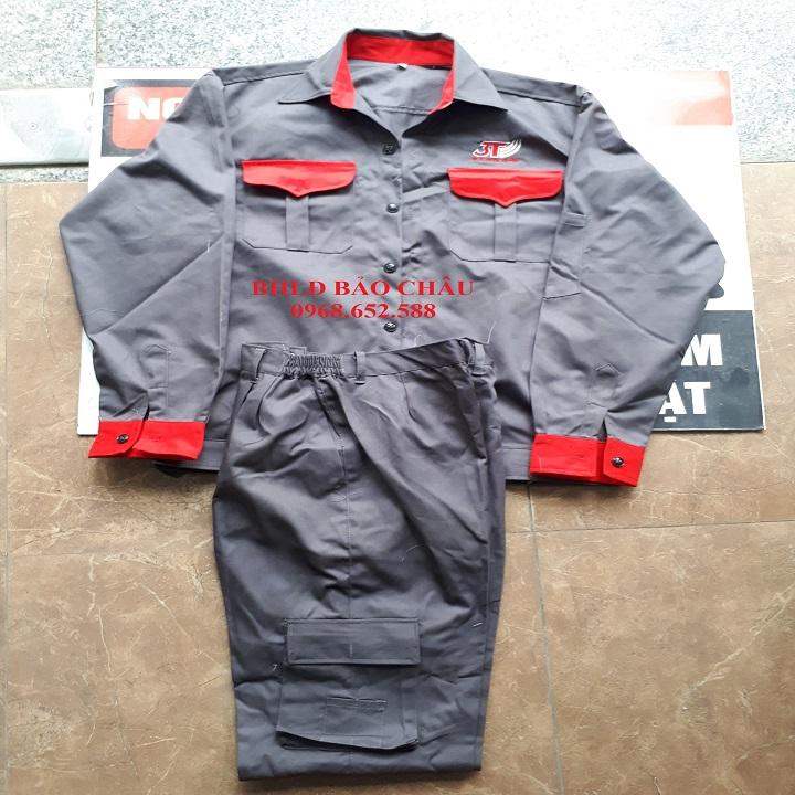 Quần áo bảo hộ lao động, Quần áo bảo hộ lao động Pangzim Hàn Quốc