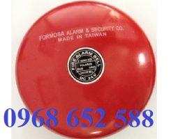 Thiết bị PCCC| Chuông cảnh báo| Chuông báo cháy Formosa FMC-FP1 nhập khẩu