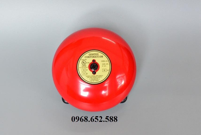Thiết bị báo cháy| Thiết bị PCCC| Chuông báo cháy VES