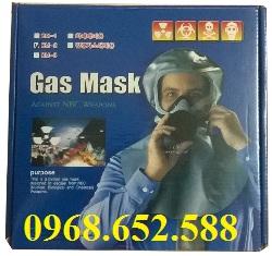 Mặt nạ bảo hộ | Mặt nạ phòng khói độc CM2 - Hàn Quốc