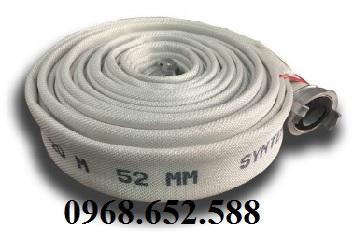 Cuộn vòi chữa cháy D50-D65 |Vòi chữa cháy DN20m - 10 Bar