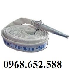 Thiết bị PCCC | Cuộn vòi chữa cháy D50 Đức