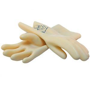 Găng tay cách điện . Găng tay cách điện 35 Kv Regeltex
