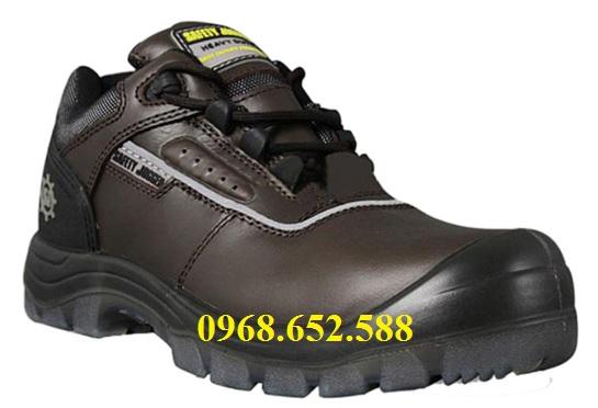 Giày bảo hộ lao động cho ngành điện| Giầy bảo hộ lao động Jogger cao cấp