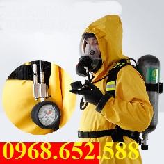 Mặt nạ bảo hộ| Mặt nạ và bình dưỡng khí Oxy RHZKF6.8/30