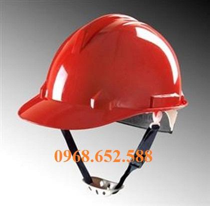 Mũ bảo hộ lao động | Mũ bảo hộ Thùy Dương chính hãng