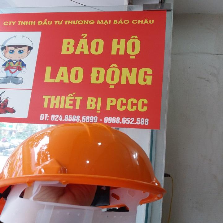 Mũ bảo hộ lao động| Mũ bảo hộ lao động giá rẻ| Mũ bảo hộ không lót xốp quai trong