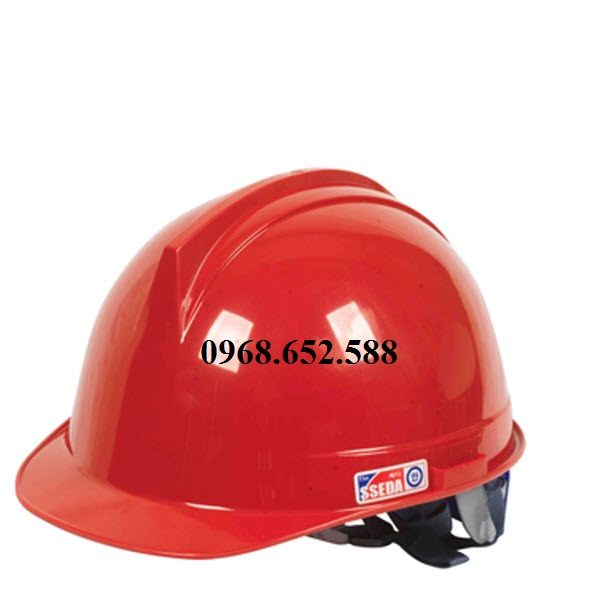 Mũ bảo hộ lao động SSEDA | Mũ bảo hộ Hàn Quốc chính hãng