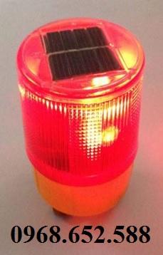 Đèn báo hiệu| Đèn cảnh báo năng lượng dạng xoay