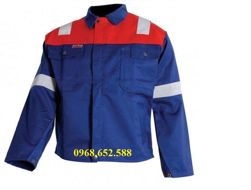 Quần áo bảo hộ lao động, Quần áo bảo hộ lao động có phản quang