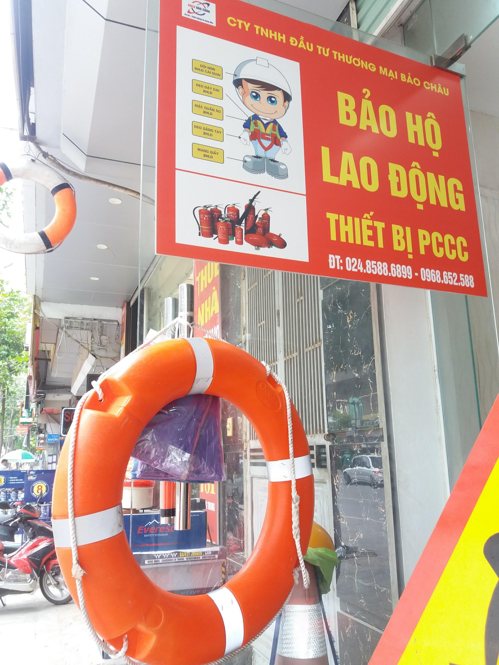 Phao an toàn | Phao cứu sinh| Phao cứu hộ bể bơi| Phao nhựa cứu sinh
