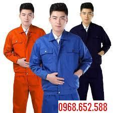Quần áo bảo hộ lao động , quần áo bảo hộ lao động tại Hải Dương