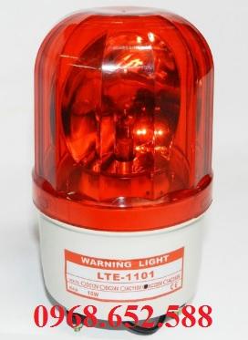 Đèn báo hiệu | Đèn cảnh báo | Đèn quay cảnh báo công trường 220V
