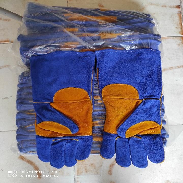 Găng tay da hàn, Găng tay da hàn Đài Loan