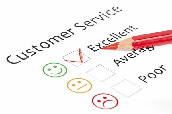 Dịch vụ khách hàng tại Haseca đáp ứng mọi nhu cầu của quý khách