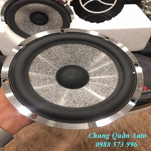 Cận cảnh FOCAL UTOPIA 165 W-RC Active version
