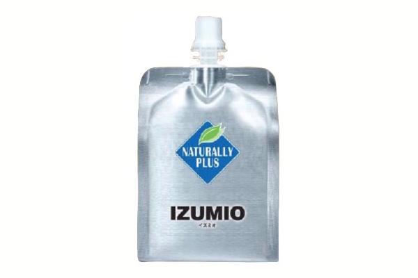 Nước thần kỳ IZUMIO | Nước giàu hydro 3.3ppm