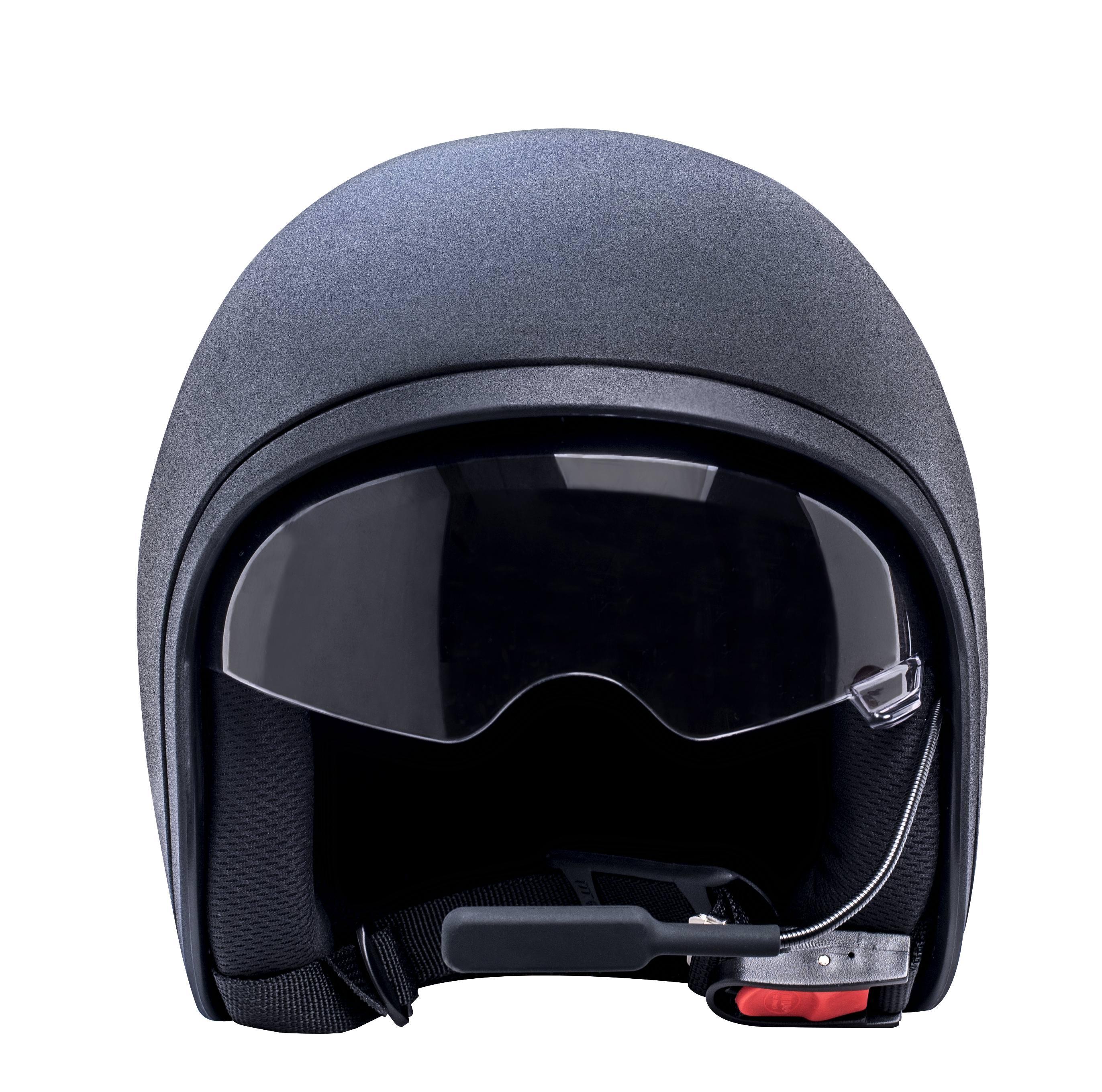 Version 1 - Mũ bảo hiểm bluetooth MPL