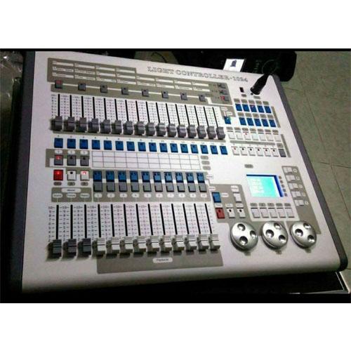 Bàn điều khiển DMX 1024