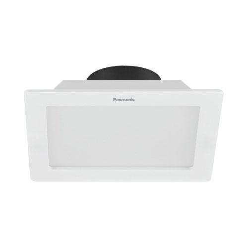 Đèn LED âm trần vuông 5W PANASONIC ADL12R053/ADL12R057