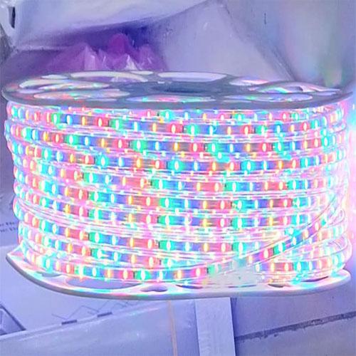 Dây led 3014 72D 5mm 4 màu