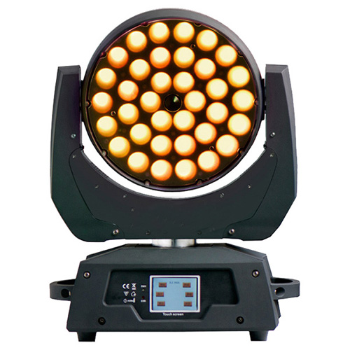 Đèn moving led 36 zoom