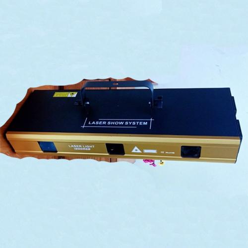 Đèn laser 3 cửa 7 màu cao cấp