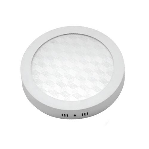 ĐÈN ỐP PANEL LED - VỎ HỢP KIM 3D - ELT8004/18W