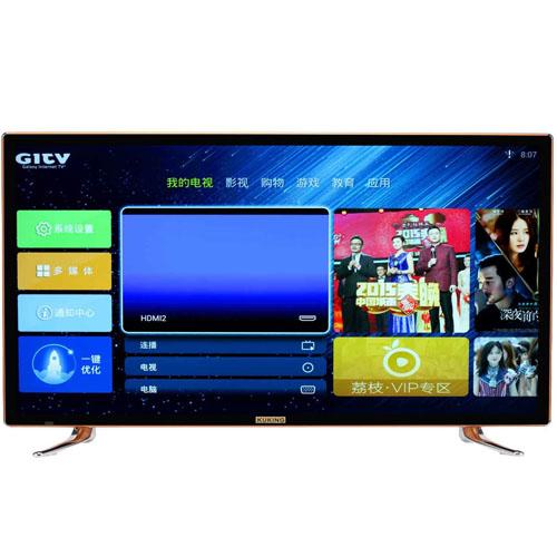 SMART TV 4K-55 INCH