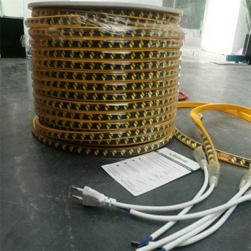 Led cuộn 5730 12mm bản cong