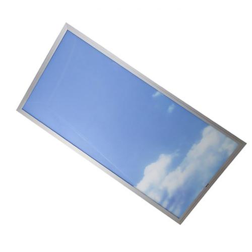 Đèn LED Panel Mây Trời 600×1200 75W Rạng Đông