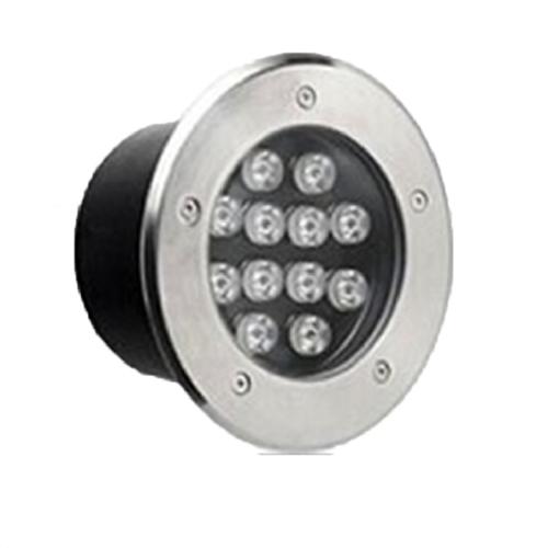 Đèn LED âm đất 12w