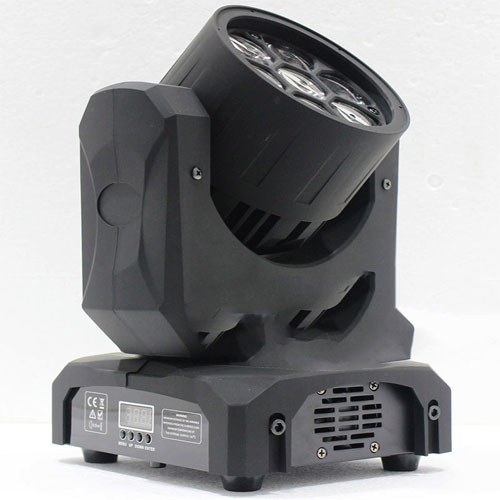 Đèn moving head mắt ong BEE-EYE 7 mắt