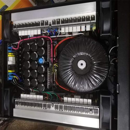 Đẩy 4 kênh PDCJ BT_18000W