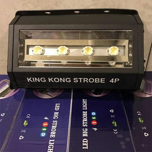 Đèn chớp led King kong 100W
