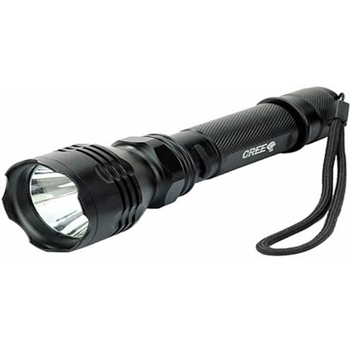 Đèn pin siêu sáng Police Cree C6