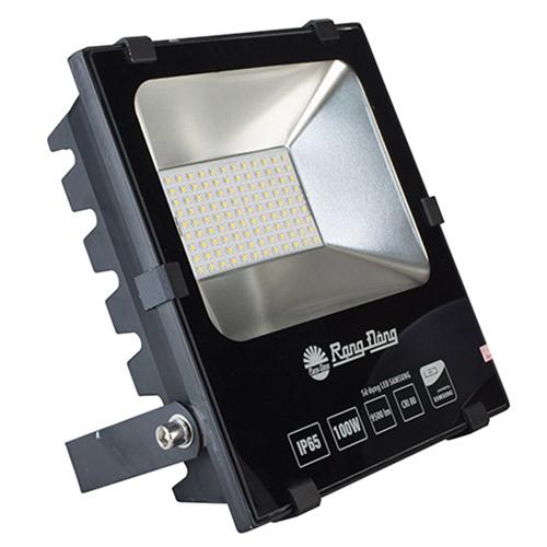 Đèn pha LED 100W D CP06L Rạng Đông