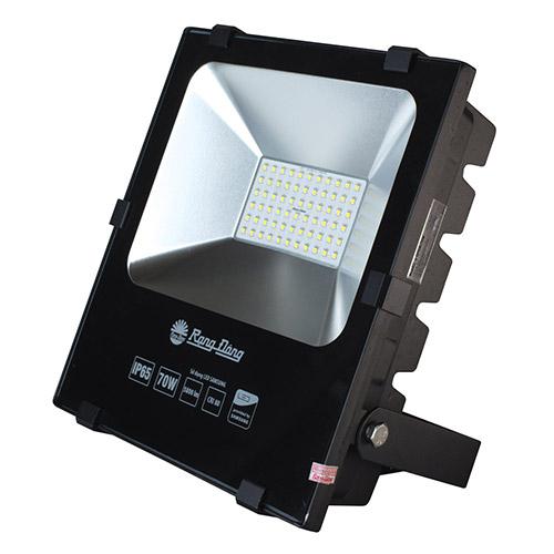 Đèn LED Chiếu pha D CP06L 70W