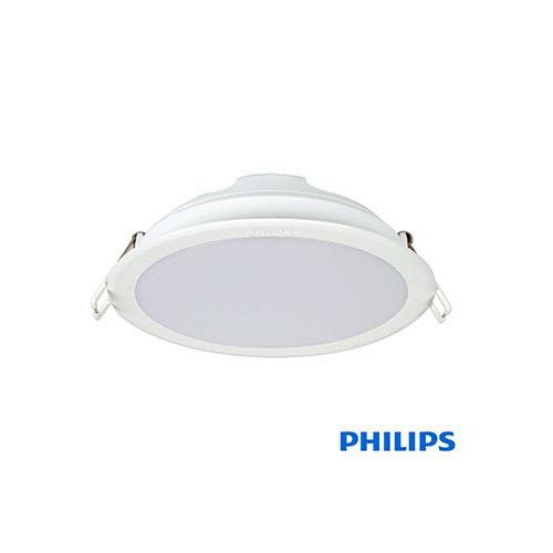 Đèn led âm trần Meson 13W D125 59464 Philips