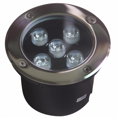 Đèn âm đất LED 5W