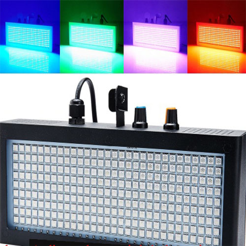 Đèn chớp led lsb-270 bóng 7 màu