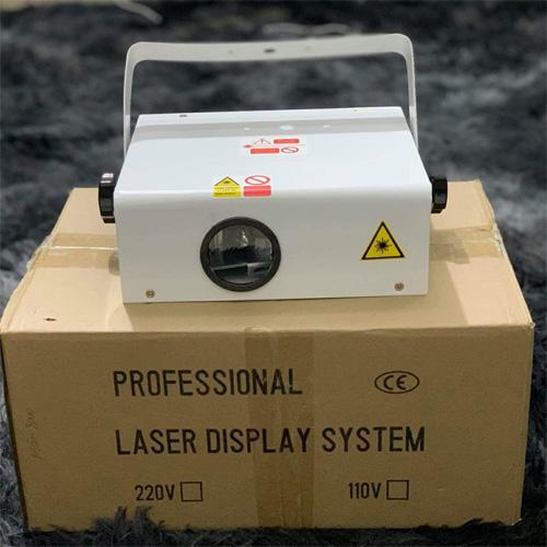 Đèn laser chiếu sao LCC18