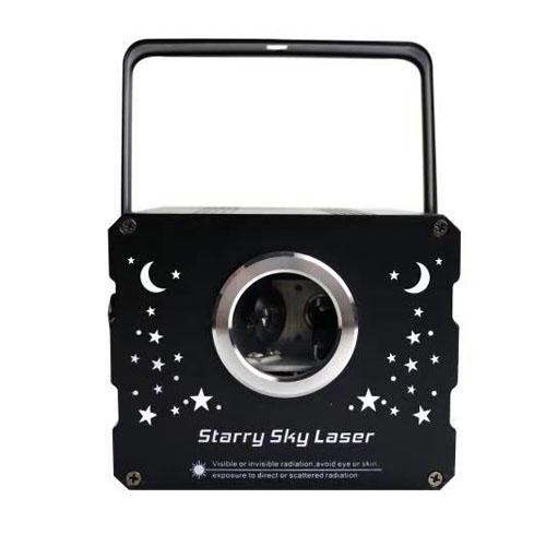Đèn laser chiếu sao LCC 50
