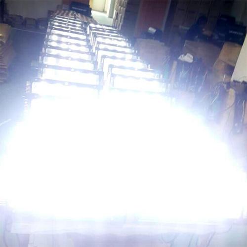 Đèn chớp led 400w trắng