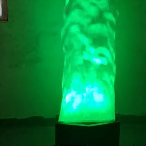 Đèn giả lửa DMX
