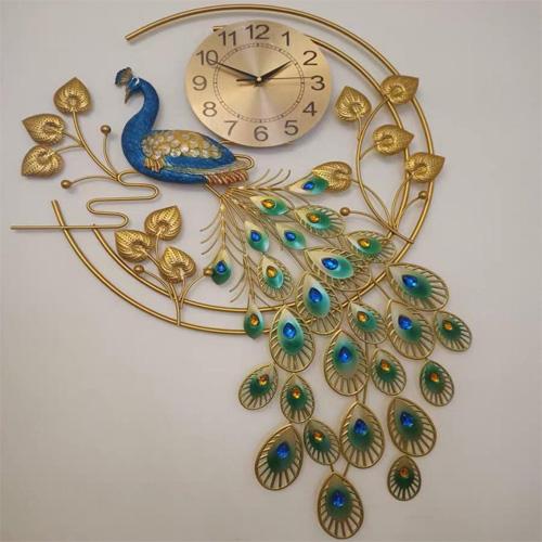 Đồng hồ nghệ thuật Công Thưởng Nguyệt