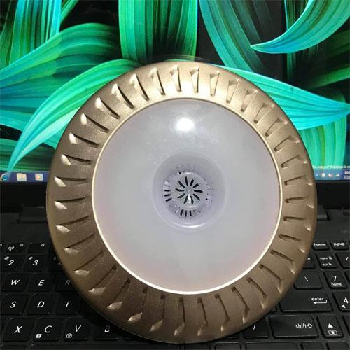 Đèn led đĩa bay 100w