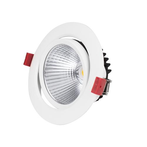 Đèn LED Âm Trần Rọi Opal 16W