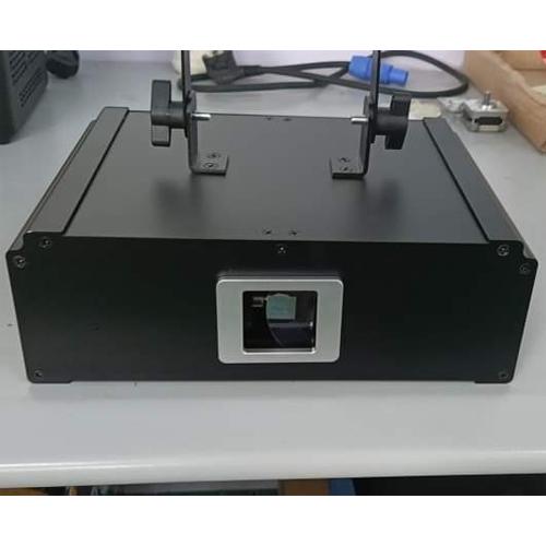 Đèn laser 1w 3d LCC18