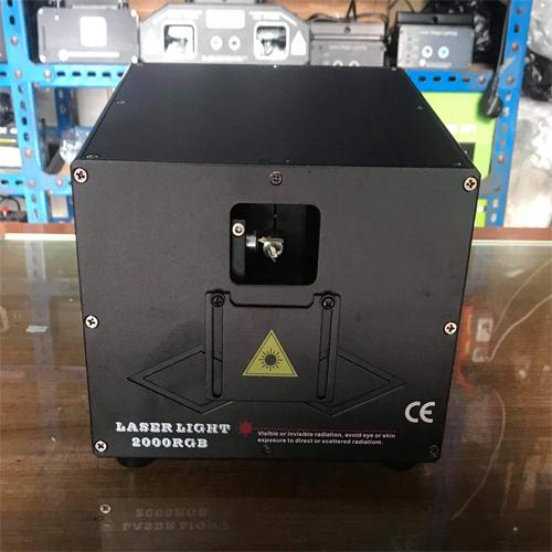 Đèn laser 2w lcc